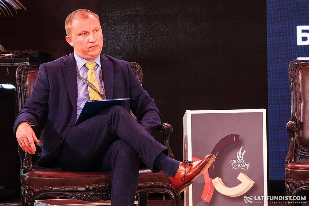 Глава АМПУ собрался в отставку: его пристроят в крупную компанию