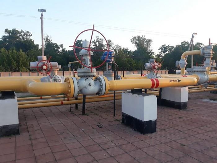 В «Укрхимтрансаммиаке» растратили 8,5 млн гривен на закупке оборудования
