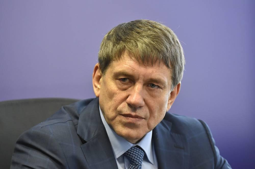 ВАКС повторно закрыл дело экс-министра энергетики Насалика