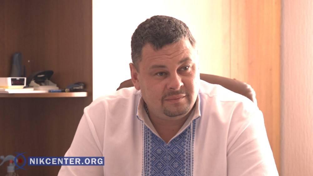 В Днепре на взятке поймали топ-чиновника Морской администрации, грозившего бороться с коррупцией