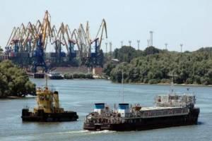 Измаильский морпорт закупил разгрузчики на 39 млн гривен