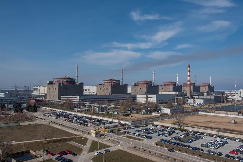 Руководство Запорожской АЭС ворует на организации питания персонала