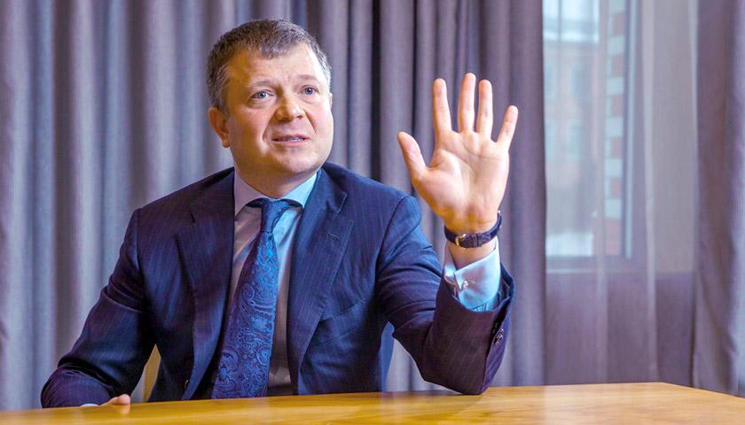 НБУ отсудил у фармкомпании Жеваго недвижимость в центре Киева