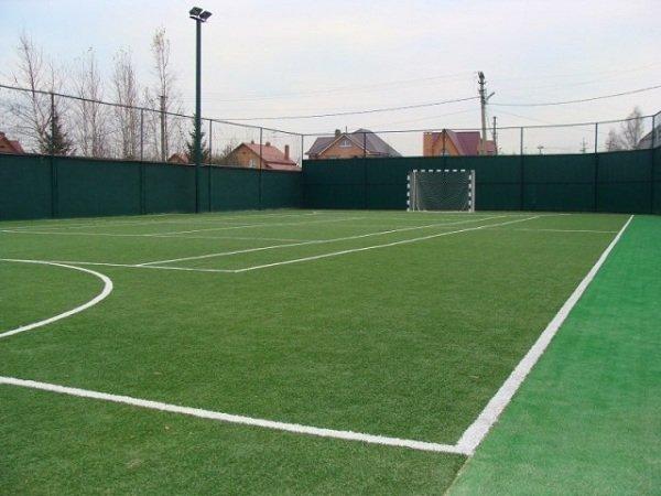 В Одесской обладминистрации воровали деньги, выделенные на детские площадки и футбольные поля