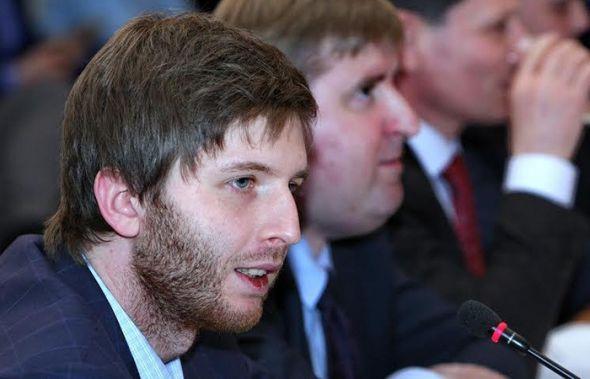Беглый глава НКРЭКУ заявил о бездействие Сытника в отношении схем Коломойского