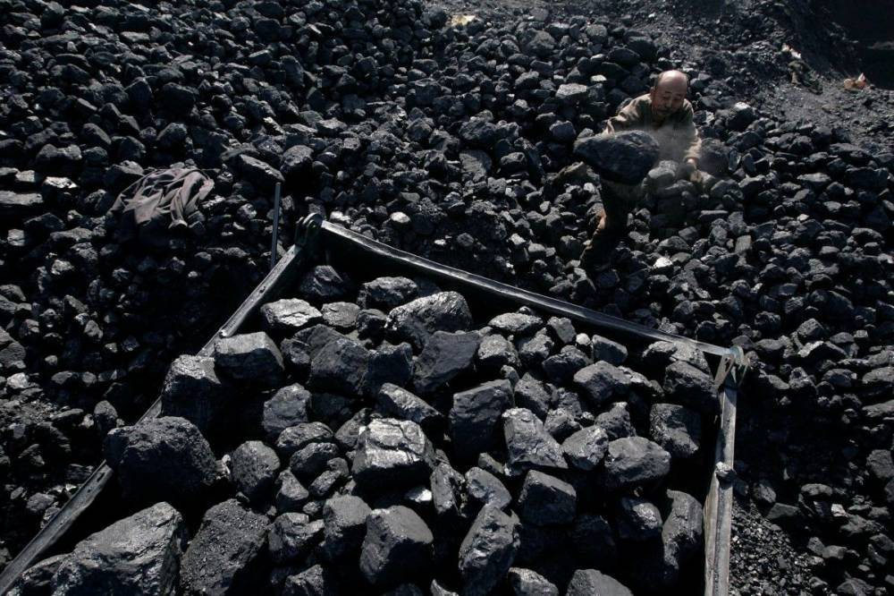 АМКУ расследует масштабный сговор на рынке продажи угля