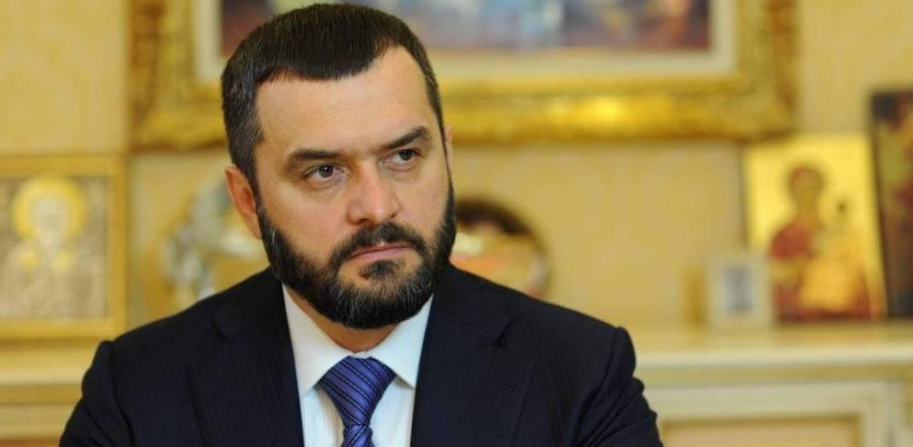 Экс-министра МВД решили арестовать заочно