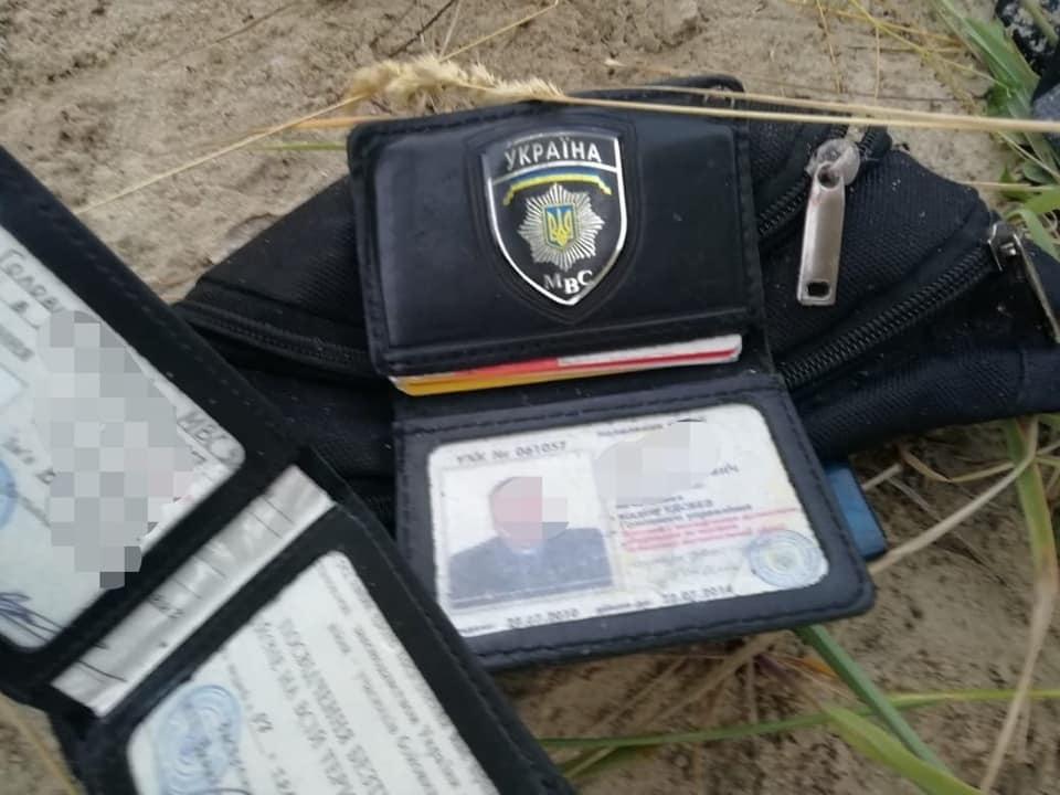Под Киевом расстреляли мужчину: один из нападавших имел удостоверение МВД