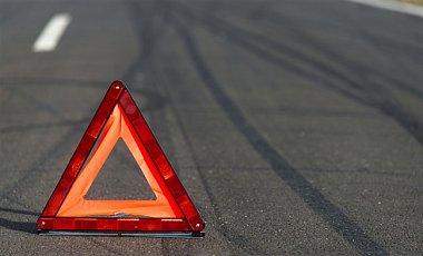 В Чуднове в ДТП погиб полицейский и трое гражданских