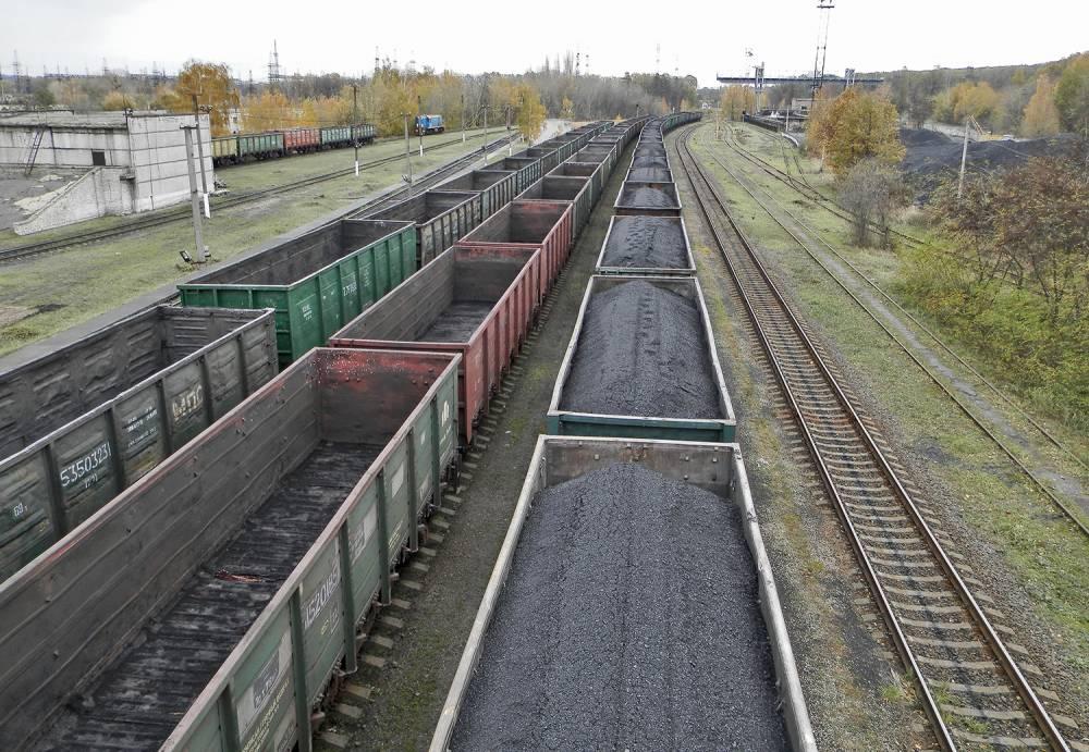 «Центрэнерго» закупает уголь у сепаратистов, блокируя выплаты государственным шахтам