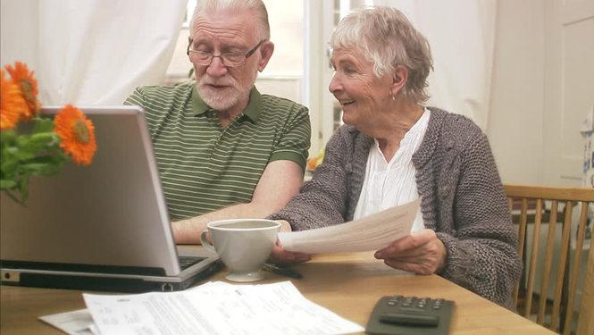 В Украине начал работать сервис «е-пенсия»