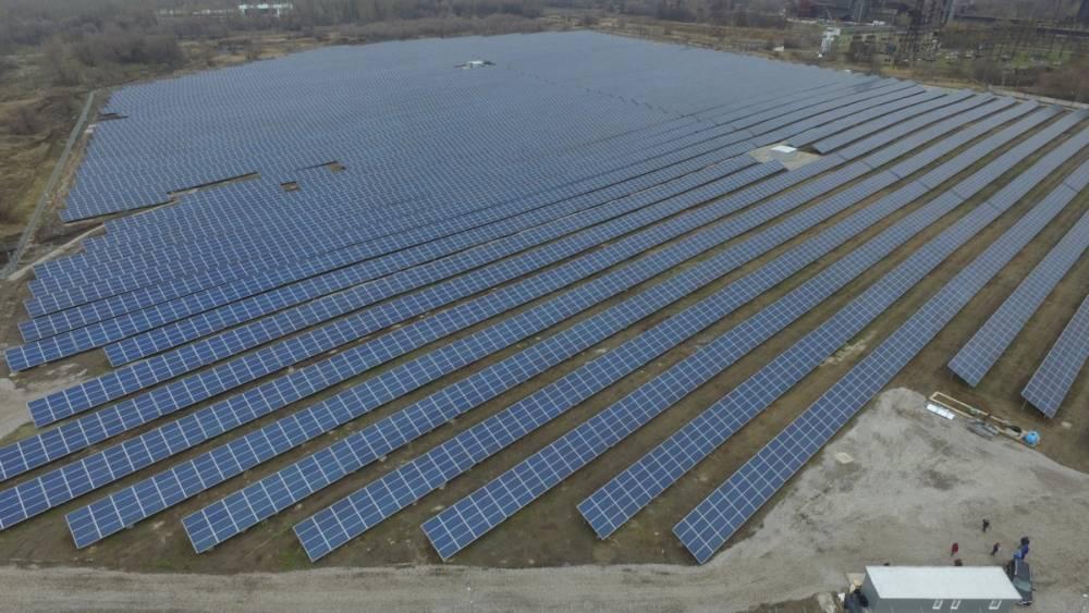 Канадцы, строящие солнечные электростанции в Украине, замешаны в коррупционных схемах