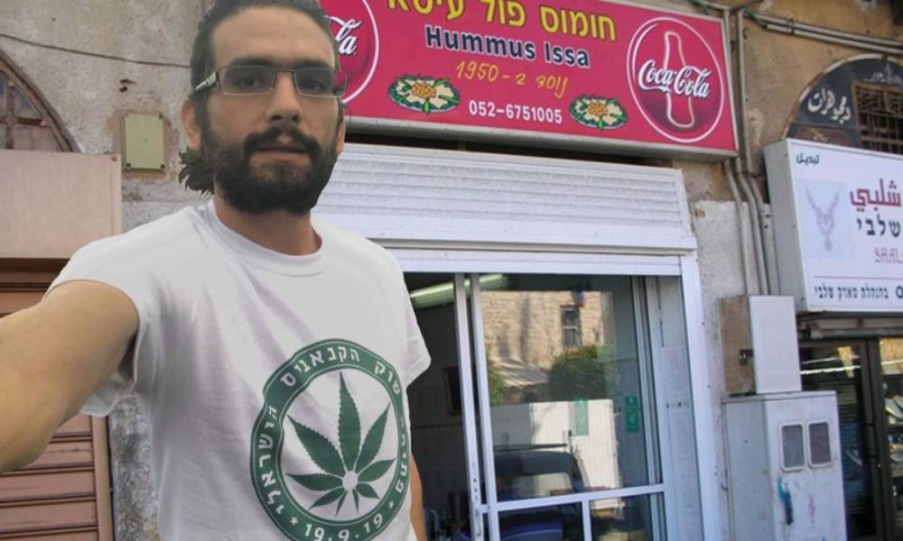 Беглого израильского наркобарона удалось задержать: ему помогли три оперативника СБУ