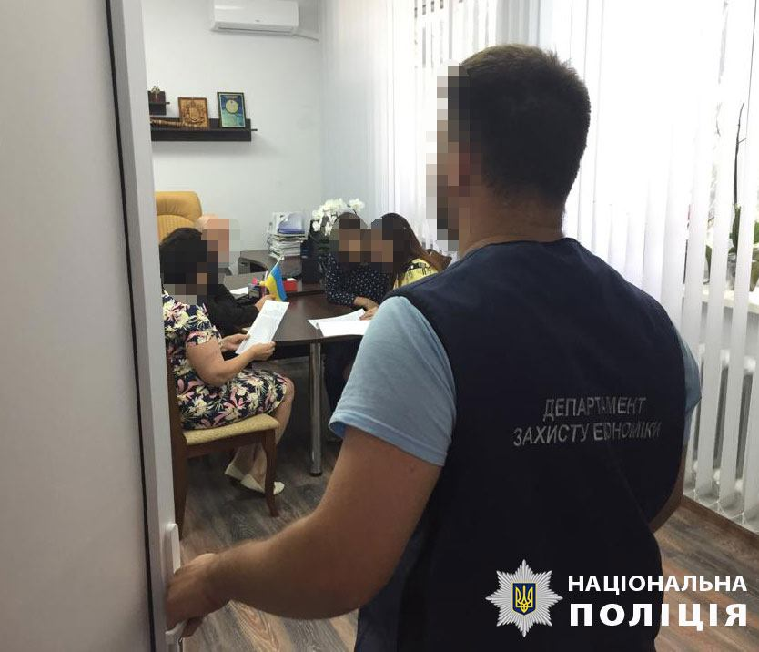 Чиновников Васильковской РГА подозревают в растрате