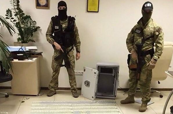 В Одессе ликвидировали схему по незаконной регистрации имущества