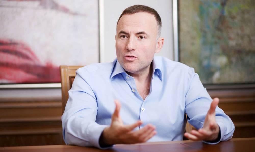 В суд Британии подали иск по делу о мошенничестве украинского олигарха Фукса