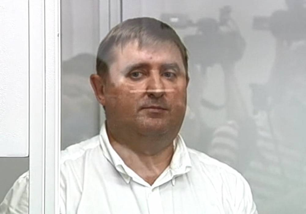 Подозреваемому в деле «Роттердам+» члену НКРЭКУ выбрали залог 2 млн гривен