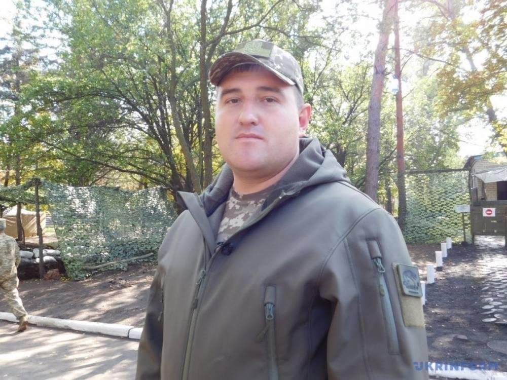 Комбата Вооруженных сил оштрафовали за контрабанду сигарет с «ЛНР»