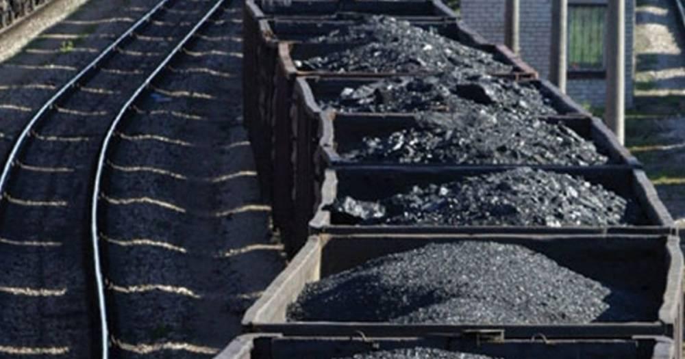 Независимый профсоюз горняков попросил СБУ проверить закупку «Центрэнерго» угля из ОРДЛО