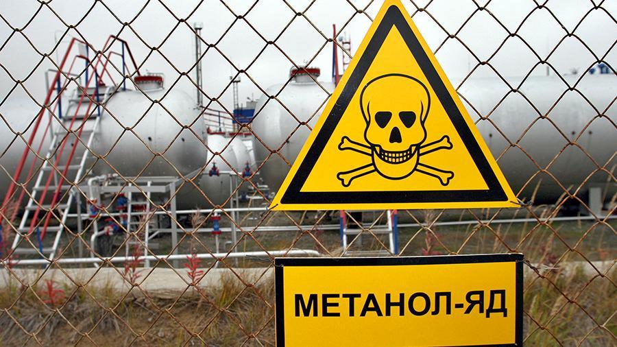 Фирма швейцарского адвоката поставит «Укргаздобыче» метанол на 67 млн гривен