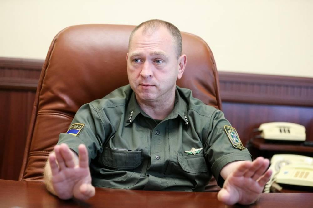 Главный пограничник страны обещал увольнять пособников контрабандистов
