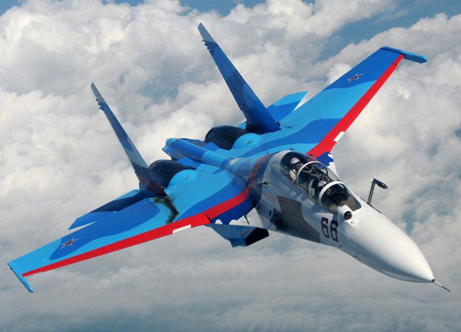 Гладковский пытался продать Минобороны России запчасти для истребителей