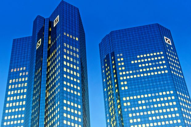 В США Deutsche Bank оштрафовали на 14,6 млн евро за коррупционные схемы