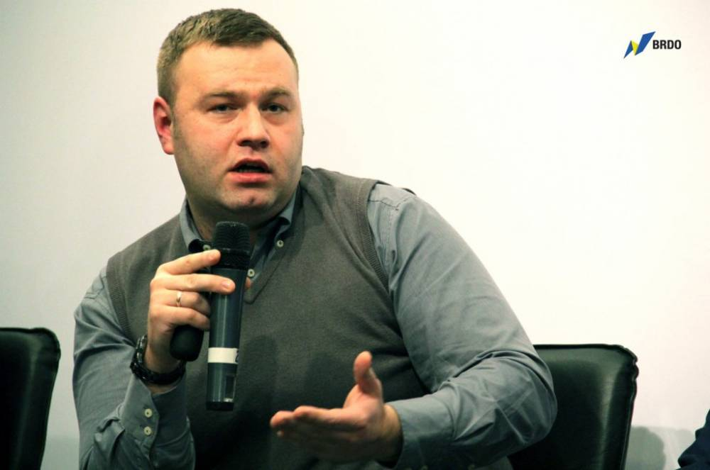 «Энергоатом» обвинил Оржеля в манипуляциях и работе на РФ