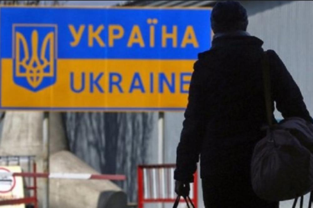 В Киеве турфирма переправляла мигрантов под видом волонтеров