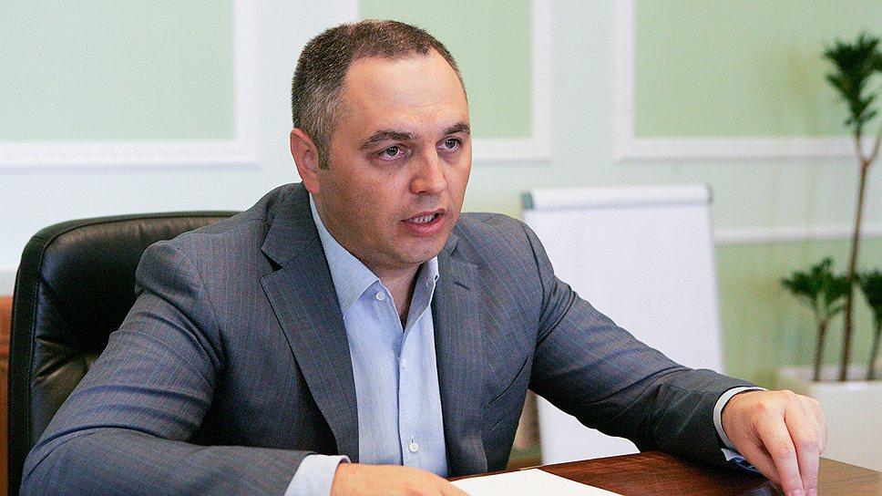 Порошенко проиграл суд Портнову