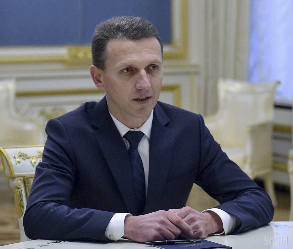 Труба заявил, что ГПУ пыталась закрыть дело Пашинского