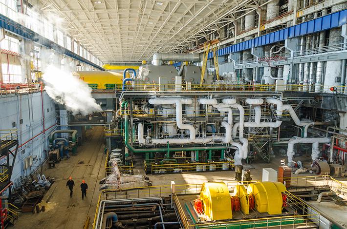 Формула «Ферросплав–»: «Центрэнерго» продает прибыльным заводам Коломойского энергию с колоссальными убытками