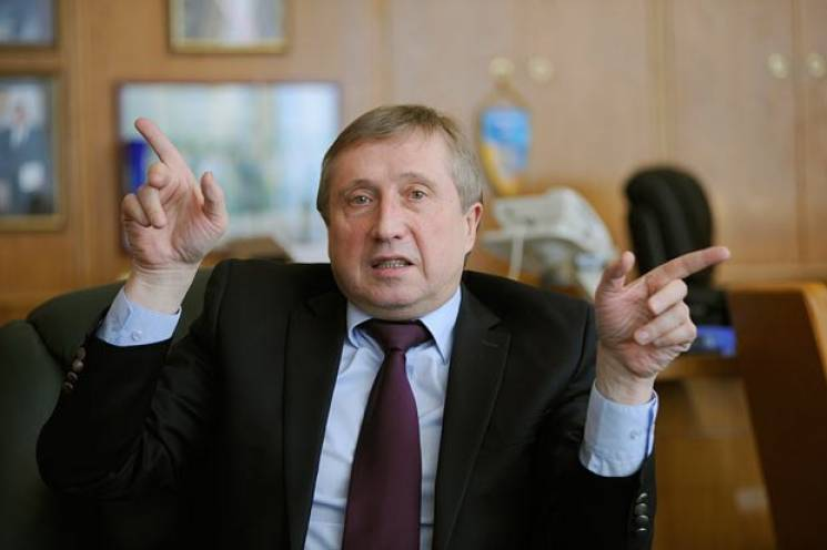 ГБР открыло дело против ректора КПИ Згуровского