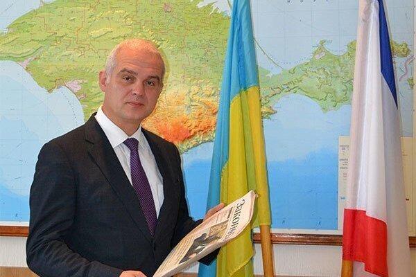 Судью Апелляционного судаДнепропетровской областиЧернобука уволили с должности