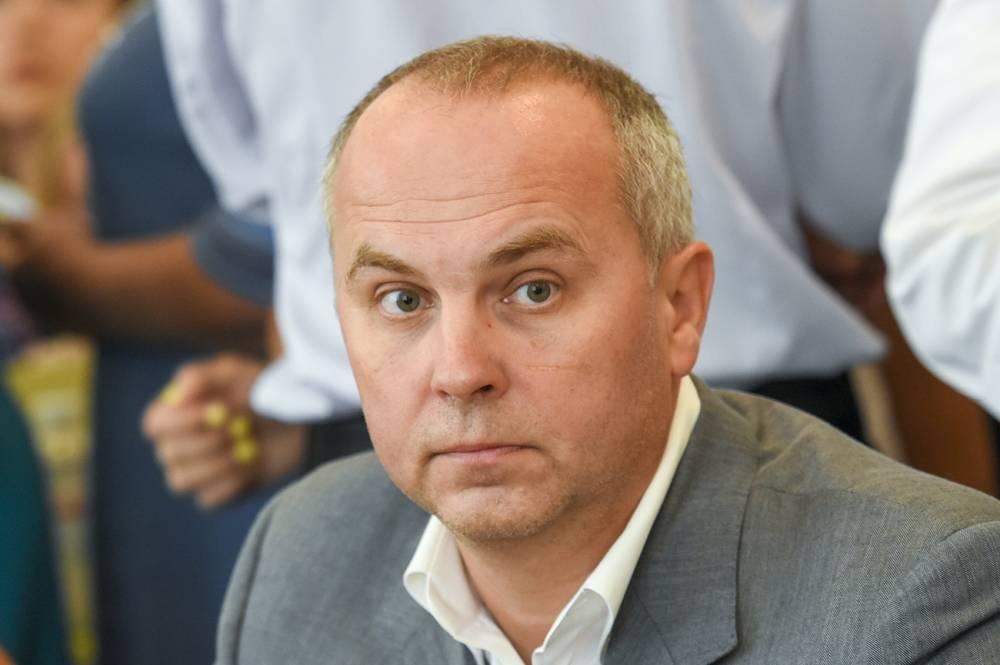 НАБУ открыло дело о недостоверном декларировании Шуфрича