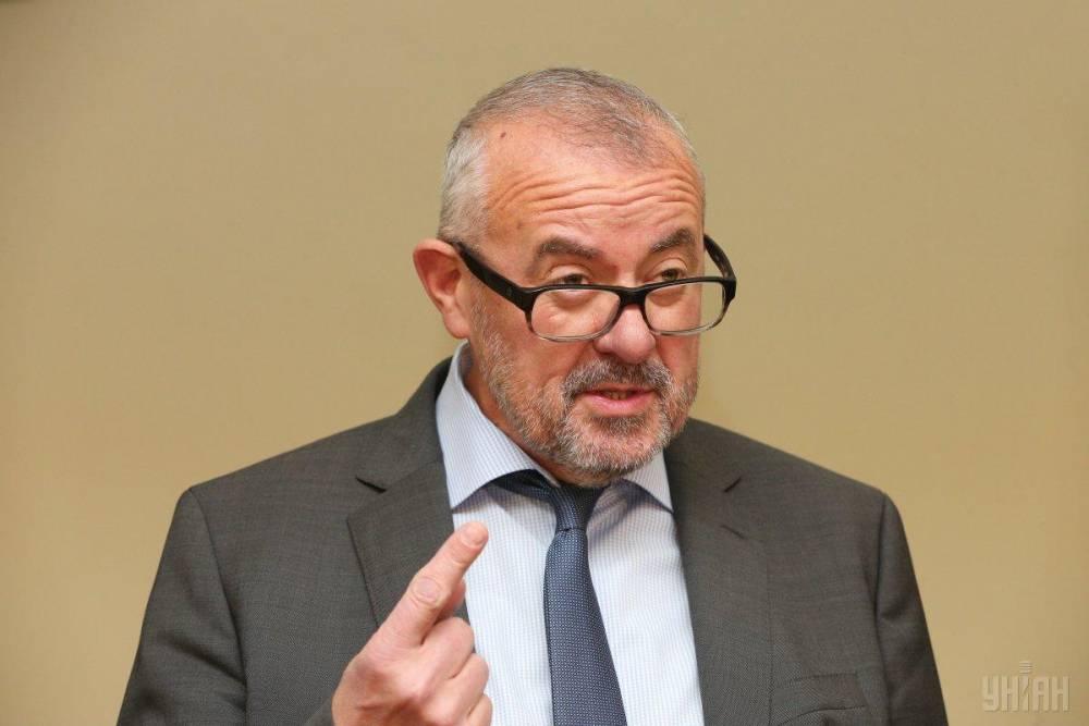 Экс-нардепу Березкину вручили подозрение в хищении 20 млн долларов у «Ощадбанка»