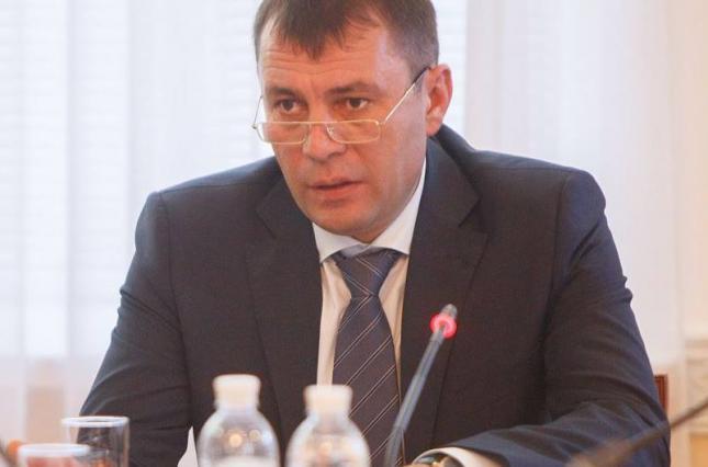 Экс-нардепу Скуратовскому заочно вручили подозрение в недостоверном декларировании