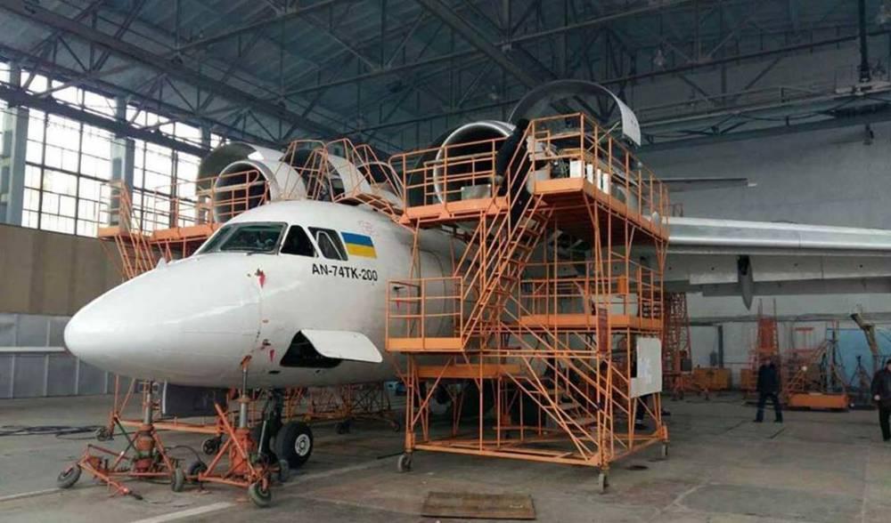 Бывшего замглавы Харьковского авиазавода признали невиновным по делу о коррупции