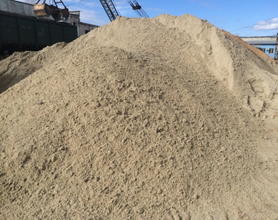 Суд арестовал речной песок проданный АРМА через «СЕТАМ» в восемь раз дешевле