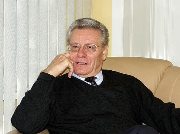 Бывший президент Молдовы Петр Лучинский отрицает хищение миллиарда евро