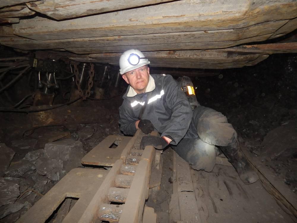Глава подкомитета ВР по угольной промышленности заявил о коррупции в «Центрэнерго»
