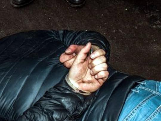 В Николаеве дебошир умер во время задержания