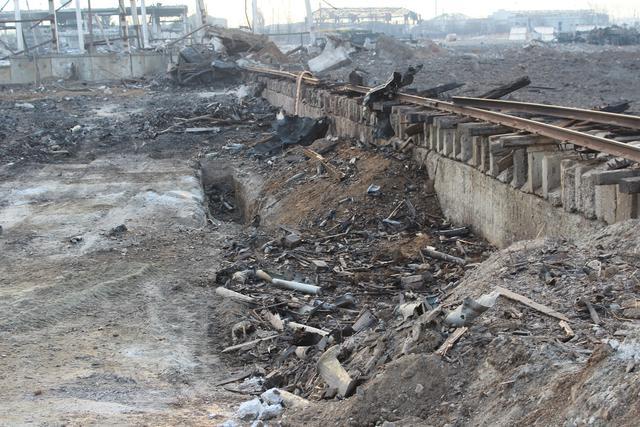 Луганская фирма взыскала более 50 млн гривен у Минобороны из-за взрывов в Сватово
