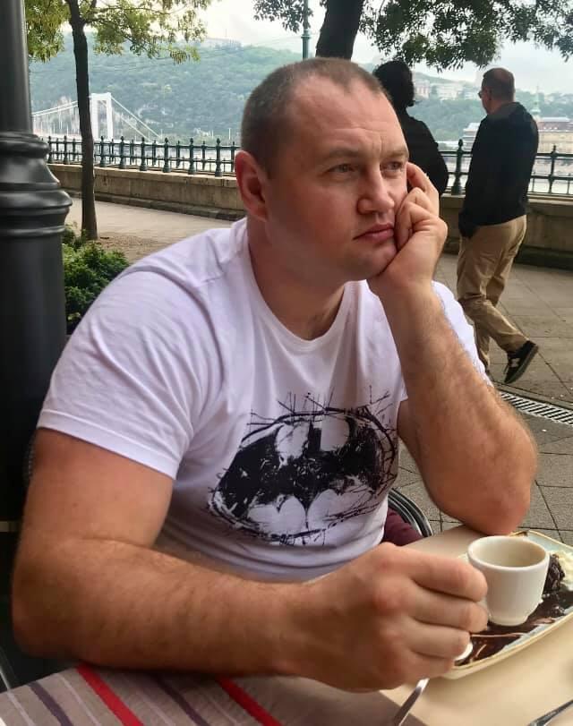 В Ужгороде задержали организатора покушения на топ-офицера полиции