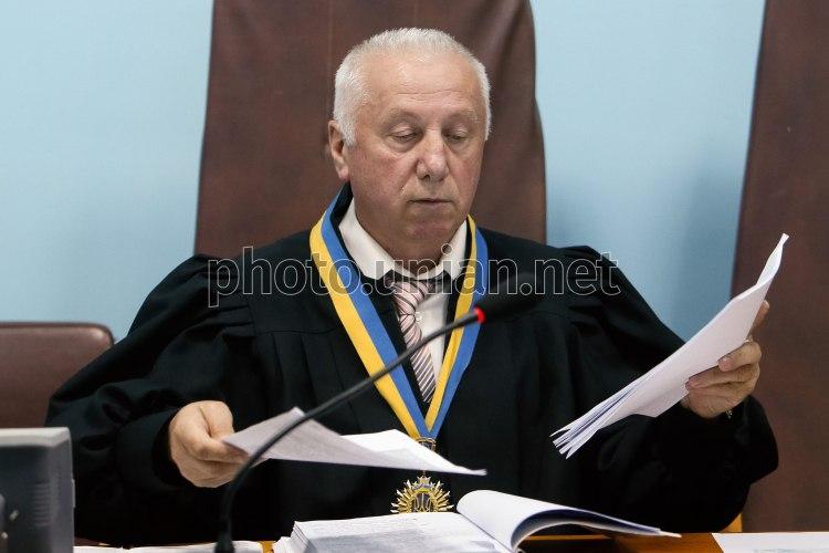 Судью из Василькова уволили за нарушение присяги
