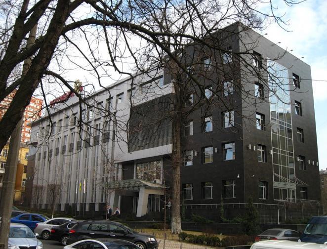АМКУ разрешил Dragon Capital купить бывший главный офис «Укрсоцбанка»