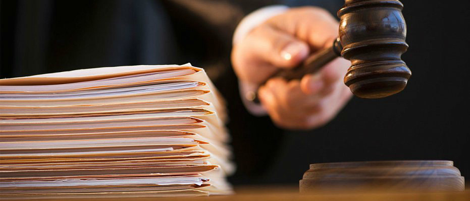 Судьям без полномочий выплатили 388 млн гривен
