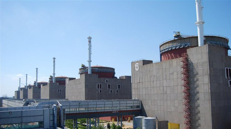 Запорожская АЭС разыграла 76 млн гривен между дилерами российского завода