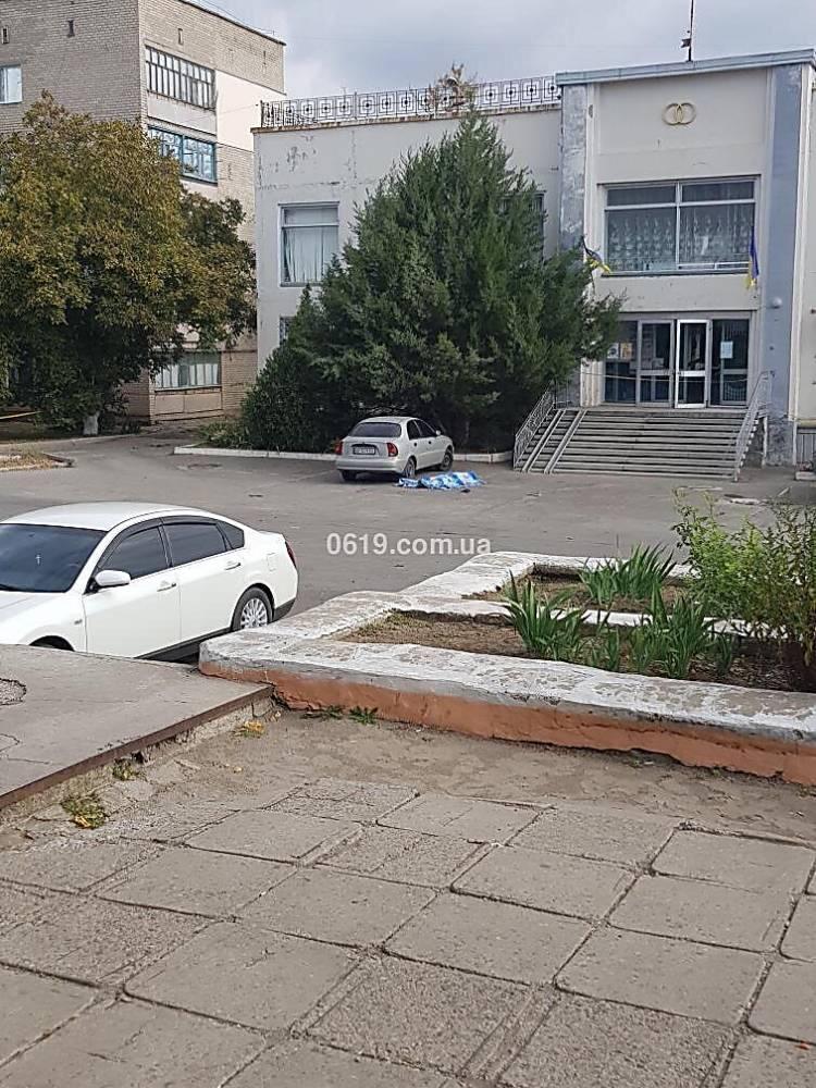В Акимовке застрелили заместителя главы объединенной общины