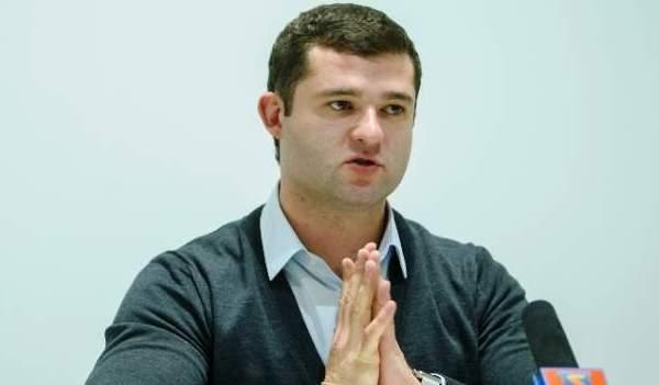 В Закарпатской области проходят масштабные обыски: задержан экс-нардеп Балога